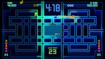 Screenshot5 - PAC-MAN Championship Edition DX
