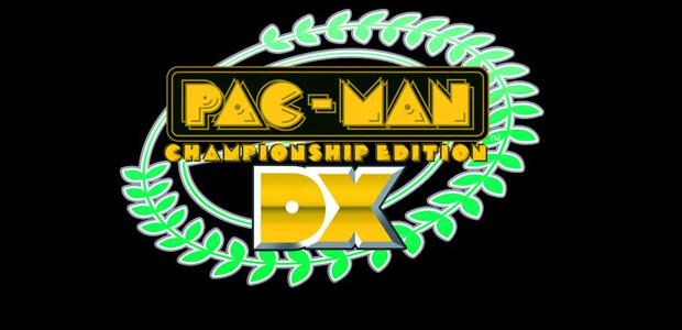 PAC-MAN Championship Edition DX - Cover / Packshot