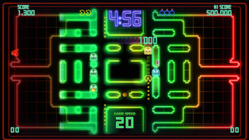 Screenshot3 - PAC-MAN Championship Edition DX All You Can Eat Edition