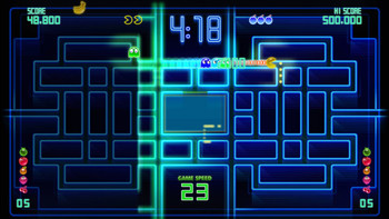 Screenshot5 - PAC-MAN Championship Edition DX All You Can Eat Edition