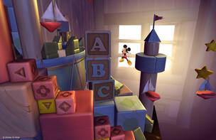 Screenshot1 - Castle of Illusion