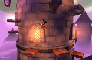 Screenshot3 - Castle of Illusion