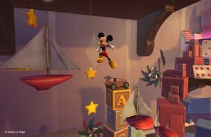 Screenshot4 - Castle of Illusion