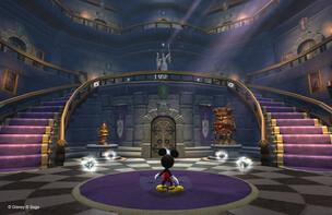 Screenshot5 - Castle of Illusion