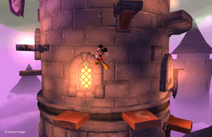Screenshot3 - Castle of Illusion