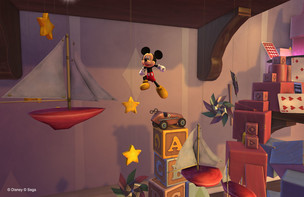 Screenshot4 - Castle of Illusion