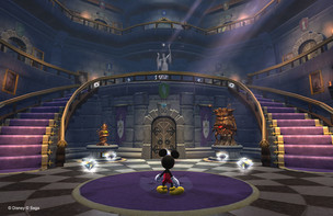 Screenshot5 - Castle of Illusion