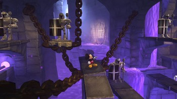 Screenshot6 - Castle of Illusion