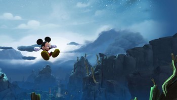 Screenshot7 - Castle of Illusion