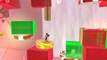 Screenshot8 - Castle of Illusion