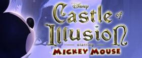 Castle of Illusion