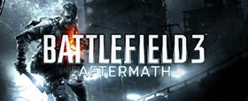 Battlefield 3: Aftermath DLC
