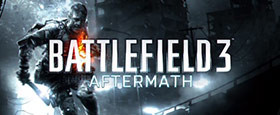 Battlefield 3: Aftermath DLC