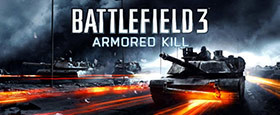 Battlefield 3: Armored Kill DLC