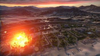 Screenshot4 - Battlefield 3: Armored Kill DLC