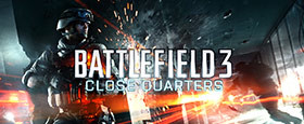 Battlefield 3: Close Quarters DLC