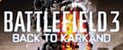 Battlefield 3: Back to Karkand DLC