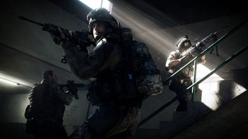 Screenshot2 - Battlefield 3 Premium