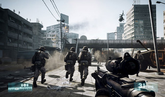 Screenshot3 - Battlefield 3 Premium