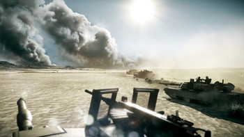 Screenshot5 - Battlefield 3: Premium Edition