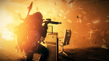 Screenshot1 - Battlefield 3: Premium Edition