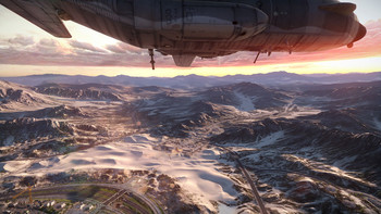 Screenshot3 - Battlefield 3: Premium Edition