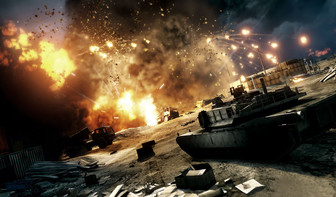 Screenshot2 - Battlefield 3: Premium Edition