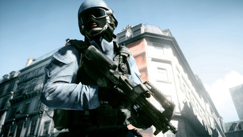 Screenshot4 - Battlefield 3: Premium Edition