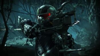 Screenshot1 - Crysis 3