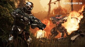 Screenshot4 - Crysis 3