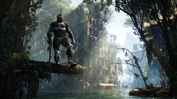Screenshot5 - Crysis 3