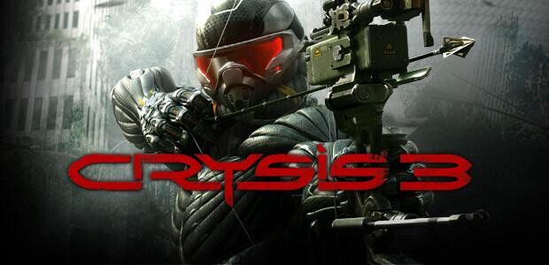 Crysis 3 - Cover / Packshot