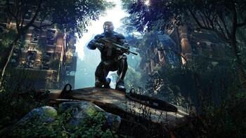 Screenshot7 - Crysis 3