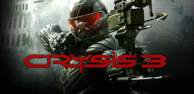 Crysis 3 - Cover / Packshot