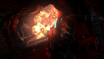 Screenshot2 - Dead Space 3
