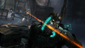Screenshot1 - Dead Space 3