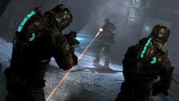 Screenshot4 - Dead Space 3
