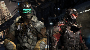 Screenshot5 - Dead Space 3
