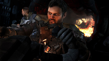 Screenshot3 - Dead Space 3