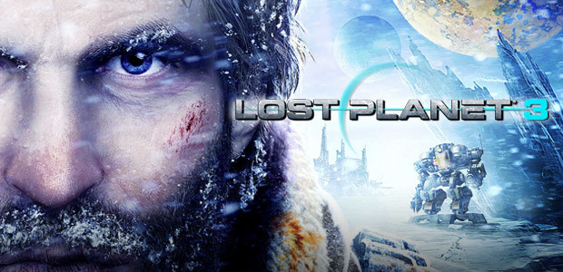 Lost Planet 3 - Cover / Packshot