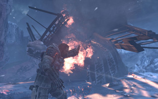 Screenshot5 - Lost Planet 3