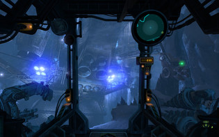 Screenshot1 - Lost Planet 3