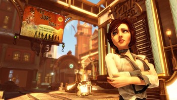 Screenshot8 - Bioshock Infinite (Mac)