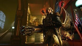 Screenshot6 - Bioshock Infinite (Mac)