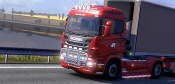 Screenshot2 - Scania Truck Driving Simulator