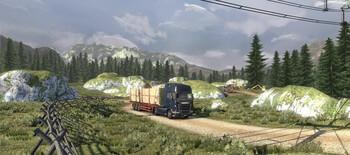 Screenshot3 - Scania Truck Driving Simulator