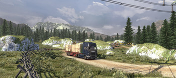 Screenshot3 - Scania Truck Driving Simulator