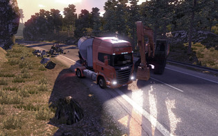 Screenshot6 - Scania Truck Driving Simulator