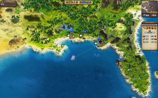 Screenshot4 - Port Royale 3 download