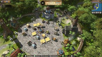 Screenshot2 - Port Royale 3: Harbour Master DLC